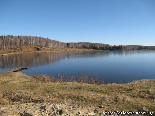 озера для рыбалки в златоусте